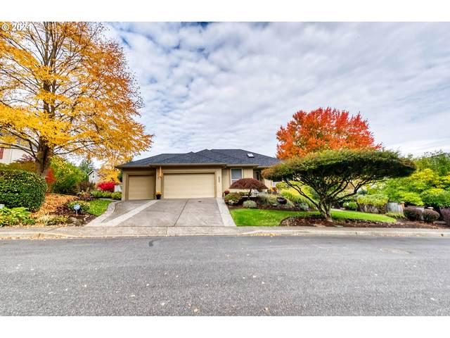 32923 SW Keys Crest Dr, Scappoose, OR 97056 (MLS #21433904) :: Holdhusen Real Estate Group