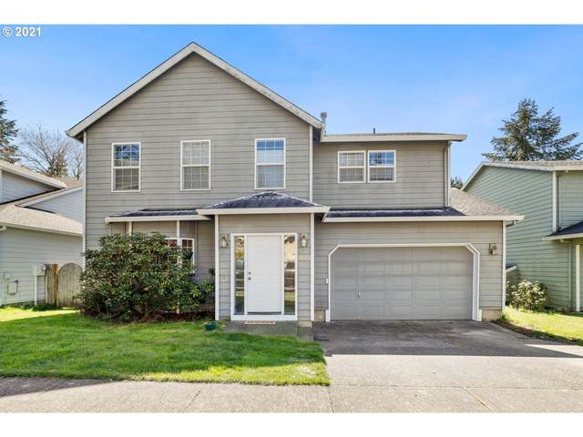 13026 SE Ellis St, Portland, OR 97236 (MLS #21433943) :: Next Home Realty Connection