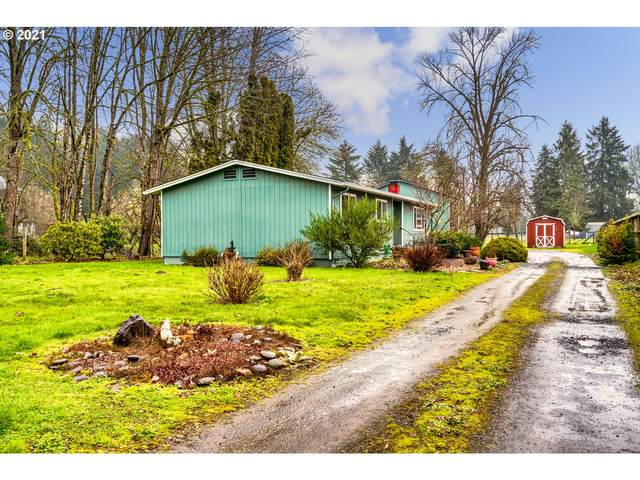 88439 Stephens Rd, Springfield, OR 97478 (MLS #21434022) :: RE/MAX Integrity