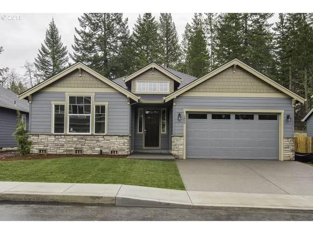 1228 NE Moore Ave, Estacada, OR 97023 (MLS #21434189) :: Duncan Real Estate Group