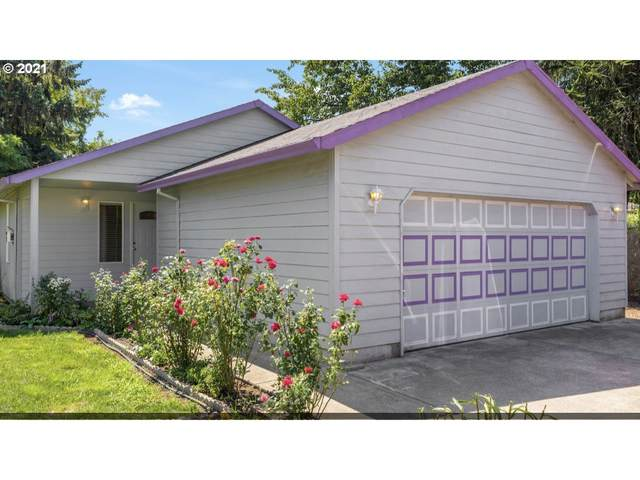 5003 SE 99TH Ave, Portland, OR 97266 (MLS #21434253) :: Lux Properties