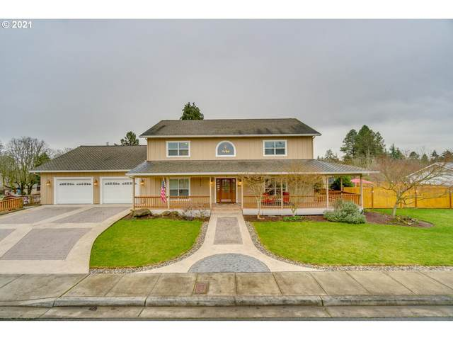 35178 Archer Dr, St. Helens, OR 97051 (MLS #21434273) :: Lux Properties