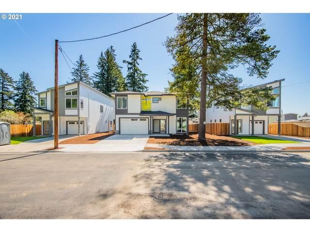 12630 SE Kelly St, Portland, OR 97236 (MLS #21434599) :: Keller Williams Portland Central
