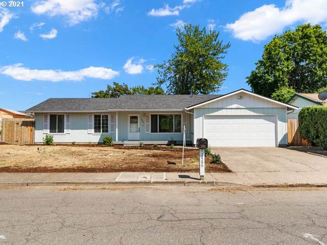 1466 Royalty Dr, Salem, OR 97301 (MLS #21434750) :: Next Home Realty Connection