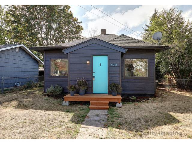 6714 SE Tolman St, Portland, OR 97206 (MLS #21434946) :: Next Home Realty Connection