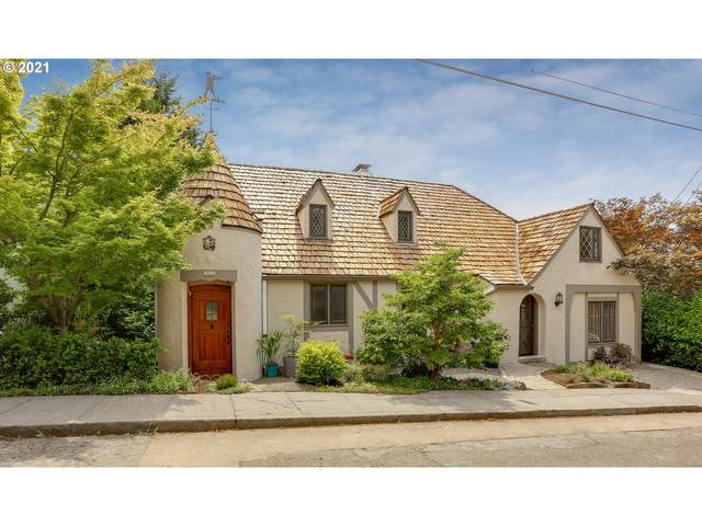 1826 SW High St, Portland, OR 97201 (MLS #21435024) :: Gustavo Group