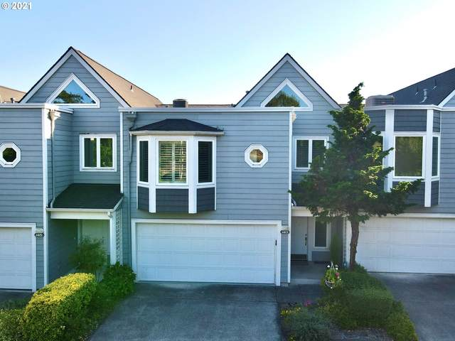 1413 SE Columbia Way E3, Vancouver, WA 98661 (MLS #21435141) :: Next Home Realty Connection