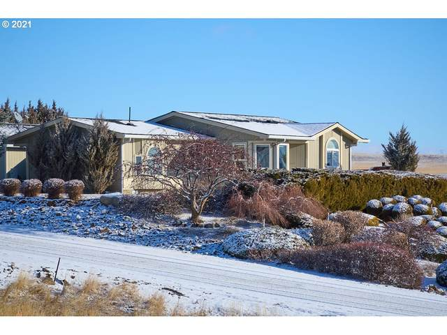201 William St, Enterprise, OR 97828 (MLS #21435201) :: Townsend Jarvis Group Real Estate
