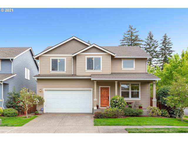 19990 SW Squire Dr, Beaverton, OR 97007 (MLS #21435364) :: Fox Real Estate Group