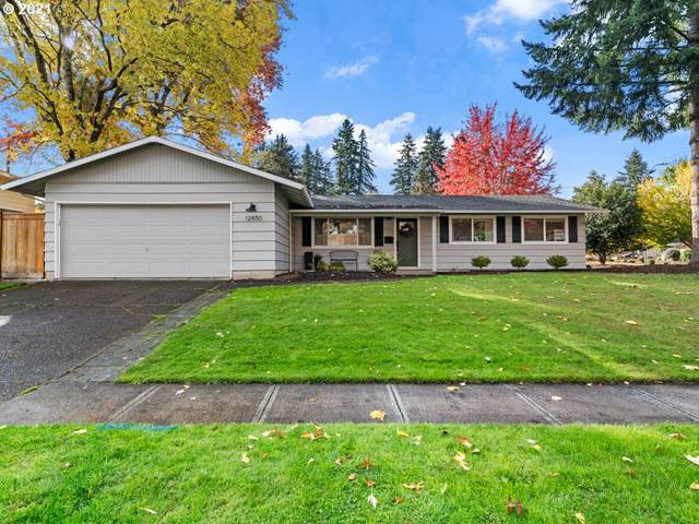 12650 SW Bowmont St, Portland, OR 97225 (MLS #21435380) :: Windermere Crest Realty