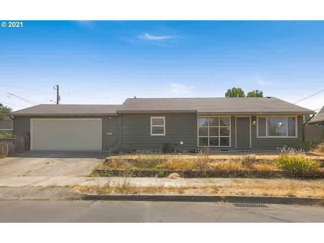 1116 N Morgan St, Portland, OR 97217 (MLS #21435535) :: Oregon Farm & Home Brokers