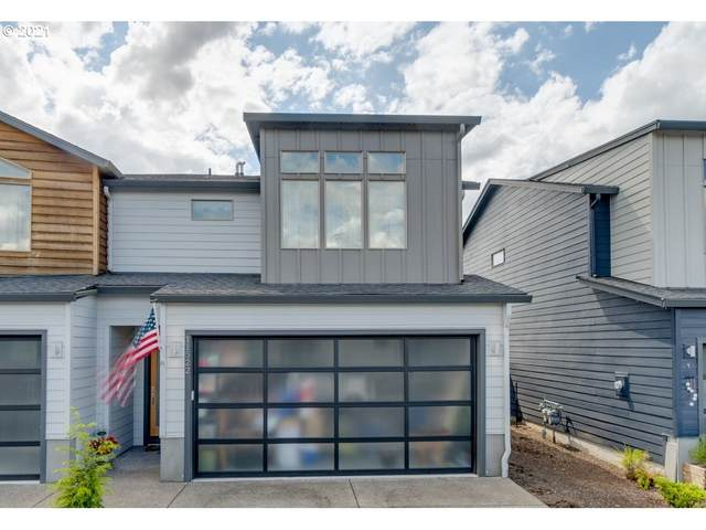 11522 NE 122ND Pl, Vancouver, WA 98682 (MLS #21435570) :: Song Real Estate