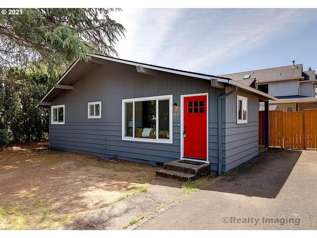 2231 SE 130TH Ave, Portland, OR 97233 (MLS #21435586) :: Beach Loop Realty