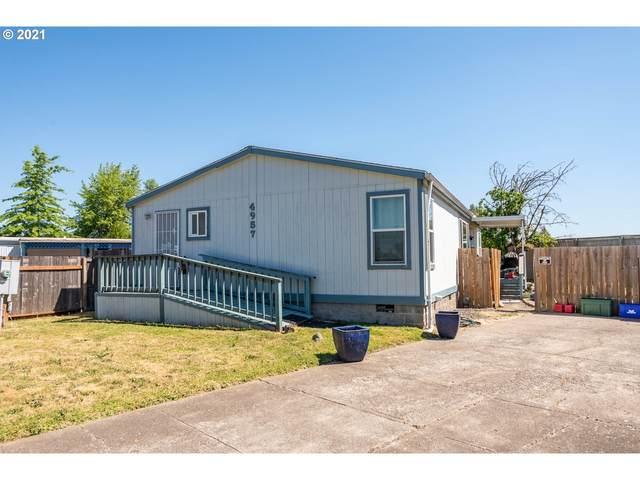 4957 Morely Loop, Eugene, OR 97402 (MLS #21435719) :: Townsend Jarvis Group Real Estate