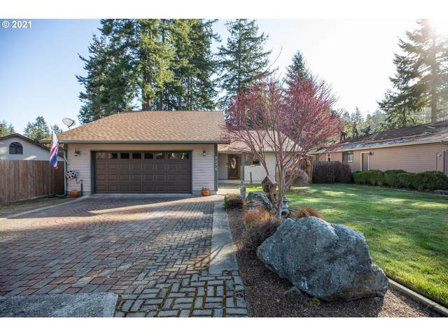 2075 Timberline Dr, Coos Bay, OR 97420 (MLS #21435758) :: Brantley Christianson Real Estate