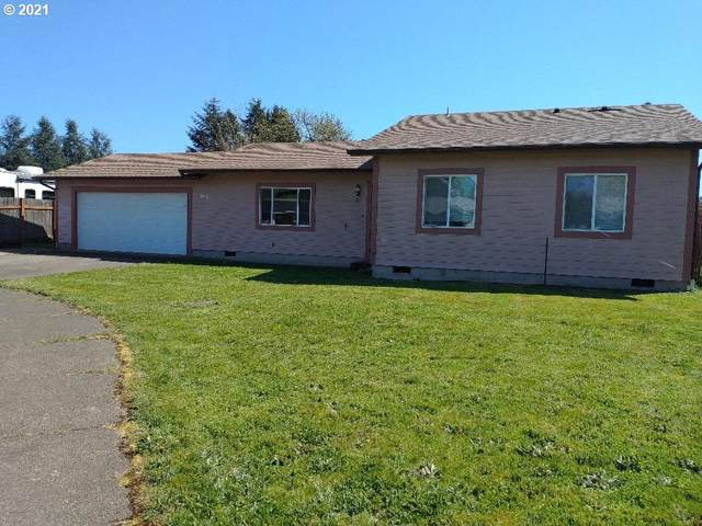 5165 N A St, Springfield, OR 97478 (MLS #21435803) :: Premiere Property Group LLC