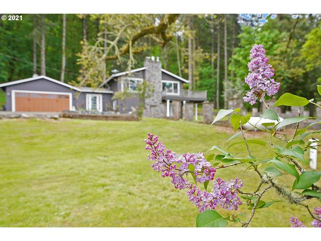 39189 Military Rd, Monmouth, OR 97361 (MLS #21435804) :: Change Realty