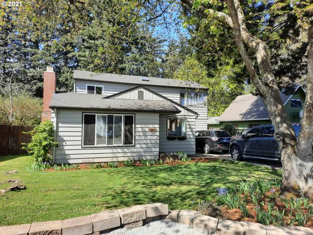 3101 SE 157TH Ave, Portland, OR 97236 (MLS #21435965) :: Tim Shannon Realty, Inc.