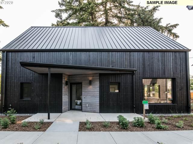 4885 NE Going St, Portland, OR 97218 (MLS #21436000) :: Stellar Realty Northwest