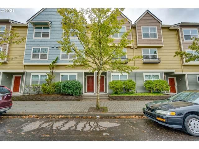 1544 SE Cutter Ln, Vancouver, WA 98661 (MLS #21436021) :: Change Realty