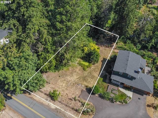 3815 SE Aldercrest Rd, Milwaukie, OR 97222 (MLS #21436072) :: Holdhusen Real Estate Group