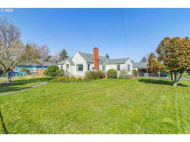7220 SE 84TH Ave, Portland, OR 97266 (MLS #21436078) :: Duncan Real Estate Group