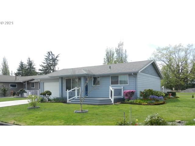1787 Vanderbeck Ln, Woodburn, OR 97071 (MLS #21436627) :: Premiere Property Group LLC