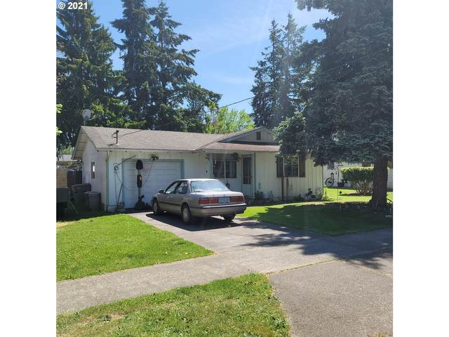 38815 N Main St, Scio, OR 97374 (MLS #21436729) :: The Pacific Group