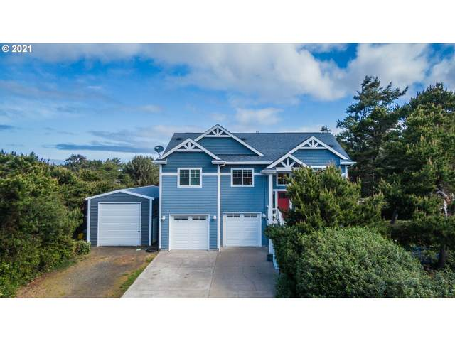 4615 Joshua Ln, Florence, OR 97439 (MLS #21436870) :: Beach Loop Realty