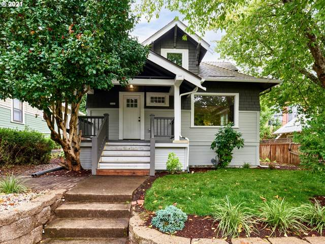 2626 SE 49TH Ave, Portland, OR 97206 (MLS #21436995) :: Windermere Crest Realty