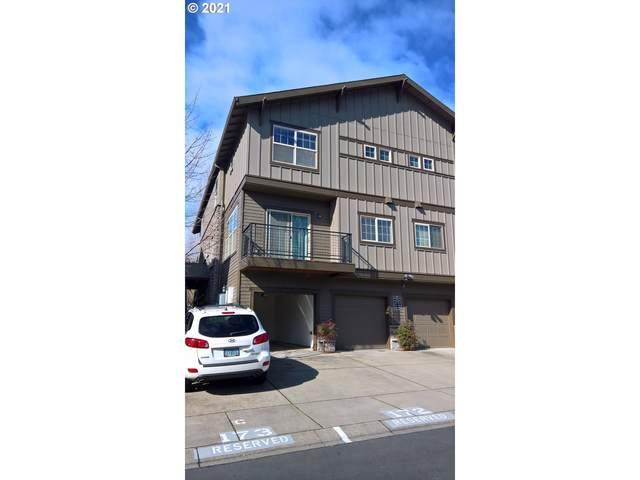 669 NE Garswood Ln, Hillsboro, OR 97006 (MLS #21437121) :: Holdhusen Real Estate Group