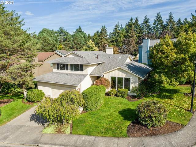 6270 SW Wendover Ter, Portland, OR 97223 (MLS #21437173) :: Townsend Jarvis Group Real Estate