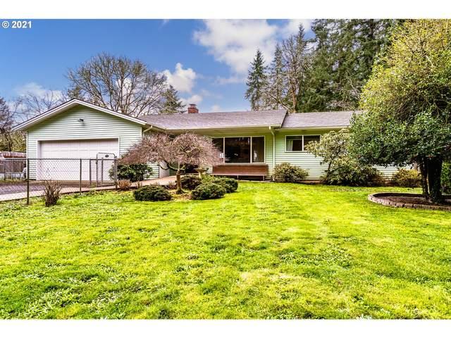 26098 Marina Rd, Veneta, OR 97487 (MLS #21437174) :: Duncan Real Estate Group