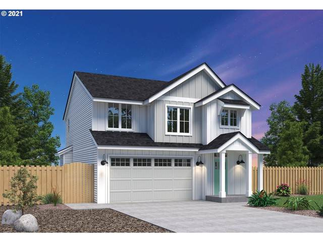 1501 Daylily St, Woodburn, OR 97071 (MLS #21437249) :: Real Tour Property Group