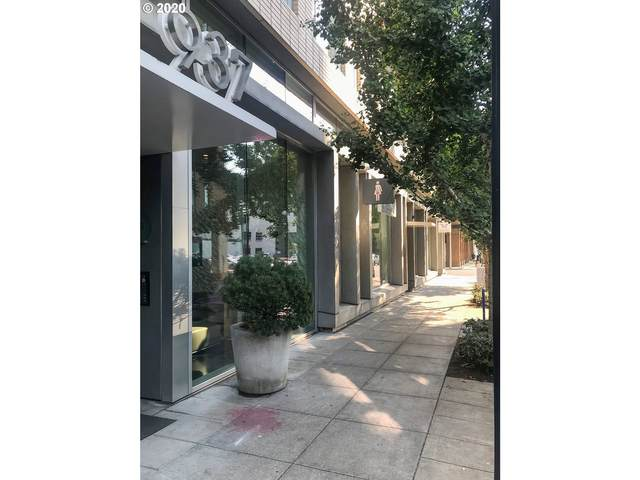 937 NW Glisan St #1135, Portland, OR 97209 (MLS #21437275) :: McKillion Real Estate Group