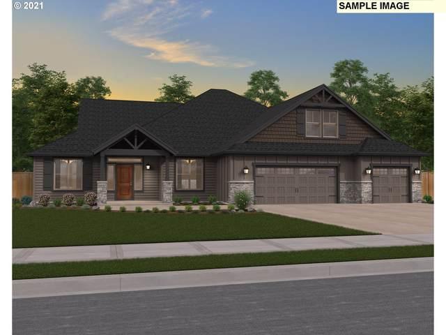 NE 272nd Cir, Battle Ground, WA 98604 (MLS #21437322) :: Real Estate by Wesley