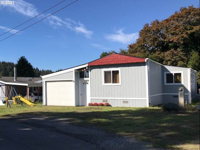 96465 Coverdell Rd #9, Brookings, OR 97415 (MLS #21437330) :: Premiere Property Group LLC