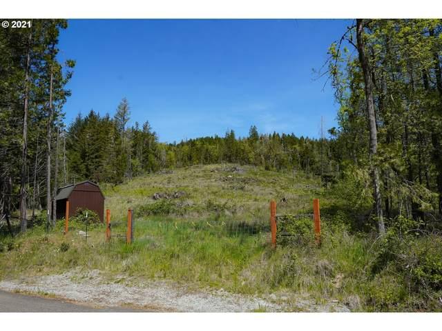 175 West Frozen Creek Rd, Myrtle Creek, OR 97457 (MLS #21437442) :: Fox Real Estate Group