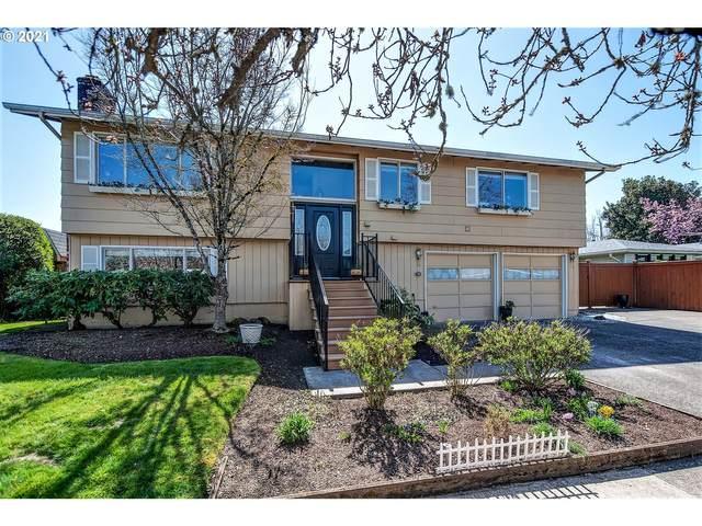 2520 Snelling Dr, Eugene, OR 97408 (MLS #21437538) :: Brantley Christianson Real Estate