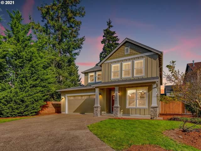 19086 Dallas St, Oregon City, OR 97045 (MLS #21437625) :: McKillion Real Estate Group