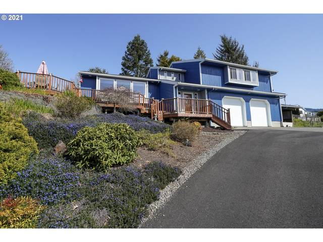 6720 Sunnyside Ave, Bay City, OR 97107 (MLS #21437680) :: Beach Loop Realty