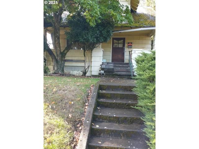25 NE Gilham Ave, Portland, OR 97213 (MLS #21437877) :: Premiere Property Group LLC