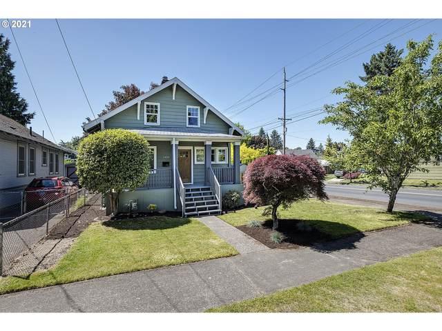 3439 NE 65TH Ave, Portland, OR 97213 (MLS #21438000) :: Premiere Property Group LLC