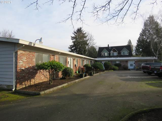 5605 SE Boise St, Portland, OR 97206 (MLS #21438018) :: Beach Loop Realty