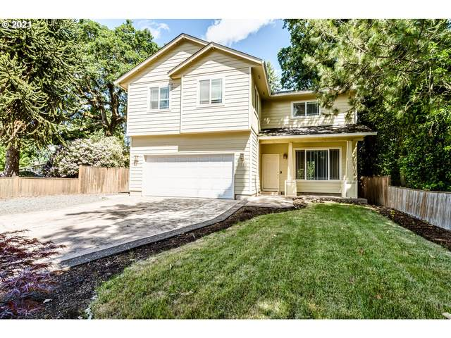 1115 Skipper Ave, Eugene, OR 97404 (MLS #21438269) :: Real Tour Property Group