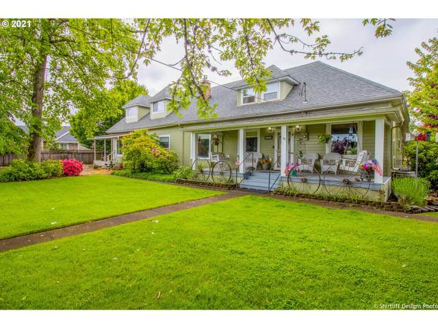 5950 Barger Dr, Eugene, OR 97402 (MLS #21438518) :: Townsend Jarvis Group Real Estate