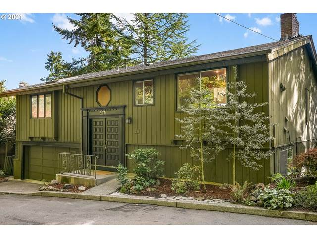 3074 NW Valle Vista Ter, Portland, OR 97210 (MLS #21438529) :: Stellar Realty Northwest
