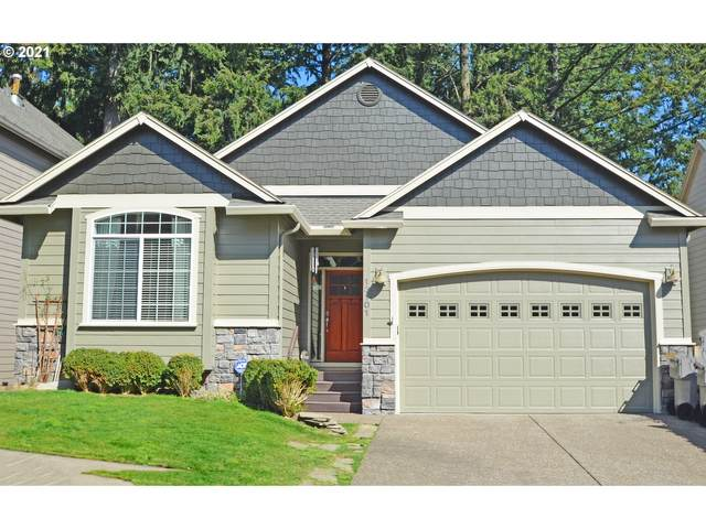 13101 SW Saint James Ln, Tigard, OR 97224 (MLS #21438549) :: TK Real Estate Group