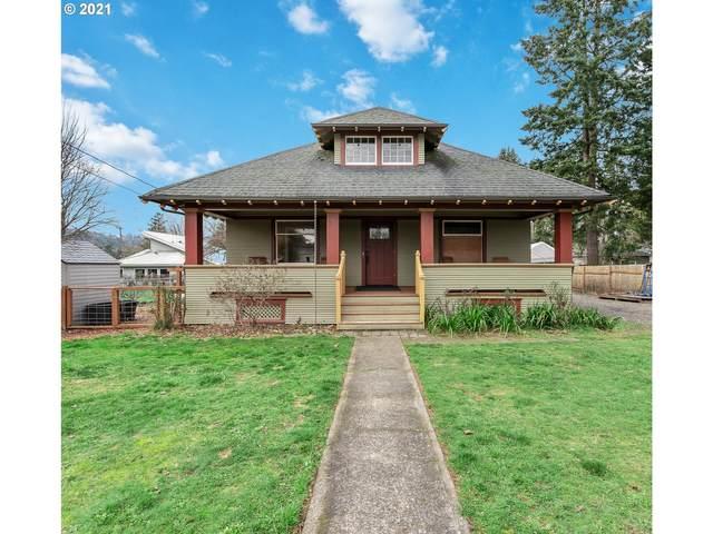 15025 SE Arista Dr, Milwaukie, OR 97267 (MLS #21438630) :: Fox Real Estate Group