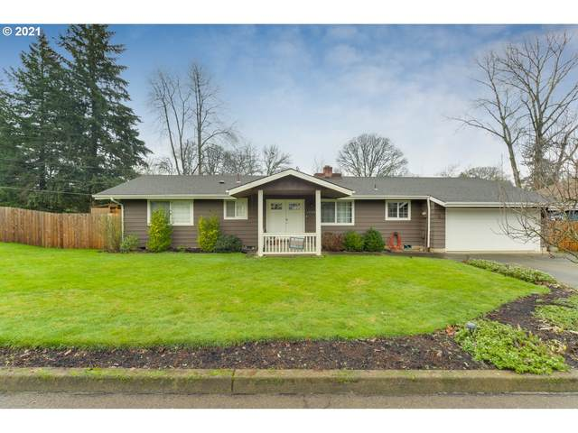 11520 Salmonberry Dr, Oregon City, OR 97045 (MLS #21438649) :: Next Home Realty Connection
